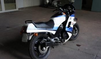 HONDA CBX-F 750 completo