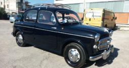 FIAT 1100 103 – 1954