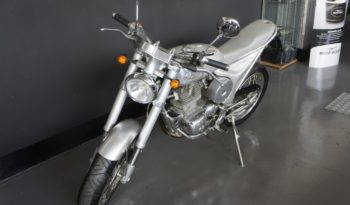 Borile CR 500 completo