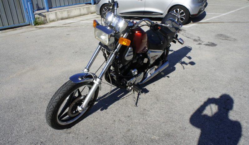 Moto Morini Excalibur 350 completo