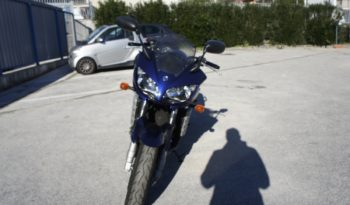 Yamaha Fazer 1000 completo