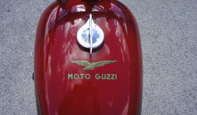 Moto Guzzi Airone Turismo completo