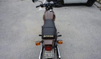 MOTO MORINI 3 e 1/2 GT completo