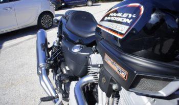 HARLEY DAVIDSON XR 1200 completo