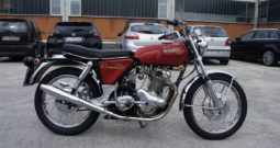 Norton Commando 750 Roadster