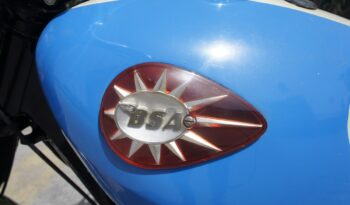 BSA B44 Shooting Star completo