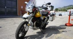 MOTO GUZZI V85 TT Premium Graphic