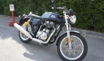 ROYAL ENFIELD CONTINENTAL GT 535 completo