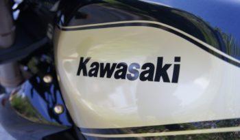 KAWASAKI Z 750R completo