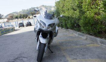 Moto Guzzi Norge 1200 GTL completo