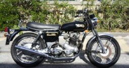 NORTON 850 COMMANDO ROADSTER