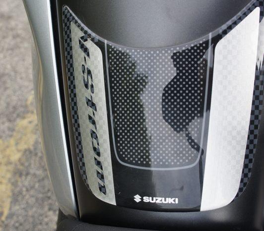 SUZUKI V STROM 650 XT completo