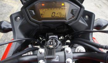 HONDA CB 500 X completo