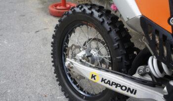 KTM EXC 530 R completo