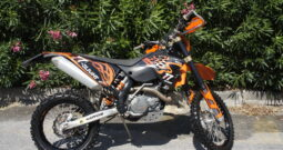 KTM EXC 530 Racing Six Days