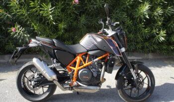 KTM 690 Duke completo