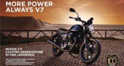 Moto Guzzi V7 850 E5
