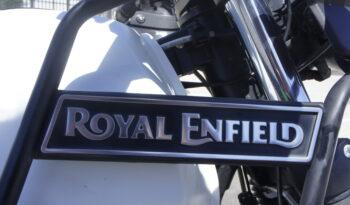 ROYAL ENFIELD HIMALAYAN completo